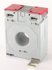 MAK 62/R current transformer, for currents from 50