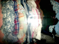 Пижамы и ночнушки секонд хенд из Англии