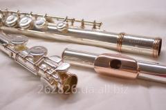 Флейти