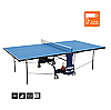 All-weather Stiga Mega Outdoor CS tennis table
