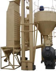 Оборудование для производства биотоплива и