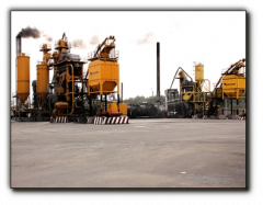 Asphalt from asphalt plant. To buy near Kiev and
