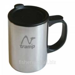 Термокружка с поилкой Tramp TRC-019 400мл