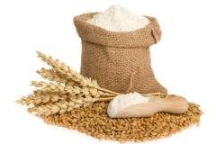 Мука пшеничная ГОСТ 46.004-99 высшего и первого