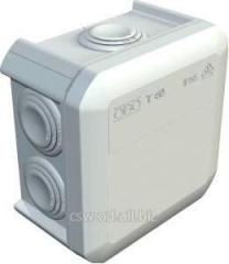 Box of OBO T40 90x90x52