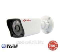 Video camera color IP 1.3mp ZIP-1AA2B-3603P