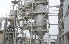 Plant on production of white s