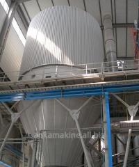 Завод по производству сухих соков и нектаров из