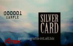 Club card Gammagrafik Ltd