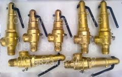 Safety valve UF 55105 (17b5bk)