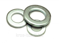 Washer flat GOST 11371-78