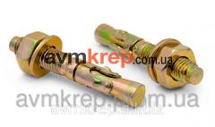 Anchor maple from 6х95 to 12х120