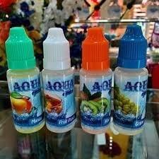 Жидкость Аква (Aqua) (15мл) для электронных...