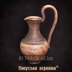 Dzban Shlyakhtyansky 1 l, rozm_r 30, art.av08