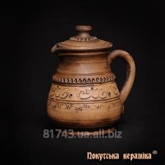Kavnik of Shlyakhtyansky 2 l, rozm_r 32, art.av10