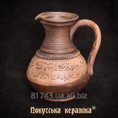 Milk seller Shlyakhtyansky 1 l, rozm_r 30,