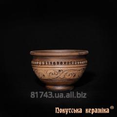 Shlyakhtyansk's bowl 0,33l, rozm_r 24,