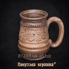 Kukhol Shlyakhtyansky 0,33l, rozm_r 24, art.af18