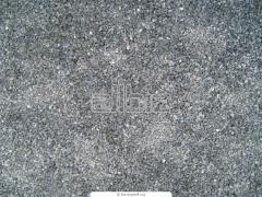 Щебеночно-песчаная смесь фр.0-40мм (щебень