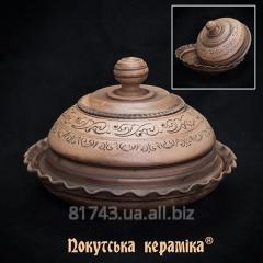 Hl_bnitsya Shlyakhtyanska of 2 l, rozm_r 32,