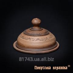 Maslyanitsya Shlyakhtyanska of Ø12см, 0,25l,