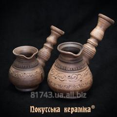 Турки глиняні