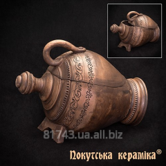 Gusyatnitsya Shlyakhtyanska of 5 l, rozm_r 35,