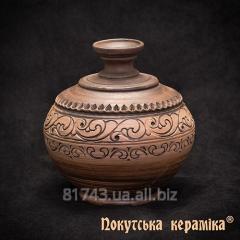 Butl Shlyakhtyansky 0,5l, rozm_r 25, art.an01