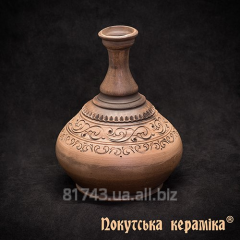 Decanter Shlyakhtyansky 0,25l, rozm_r 23, art.an02