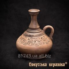 Sul_ya Shlyakhtyansk's prisadkuvata of 1 l,