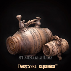 To Bariltsa Shlyakhtyanske of 3 l, rozm_r 33,