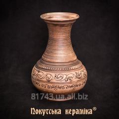 Shlyakhtyansk's vase 0,5l, rozm_r 25,