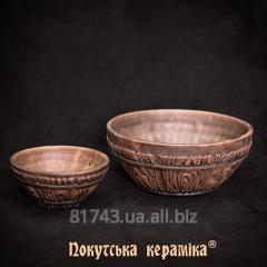 Bondarsk's bowl 0,1l, rozm_r 20, art.bd01