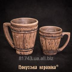 Gornya Bondarske 0,25l, rozm_r 23, art.bf04
