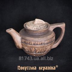 Teapot Bondarsky 0,75l, rozm_r 27, art.bg04