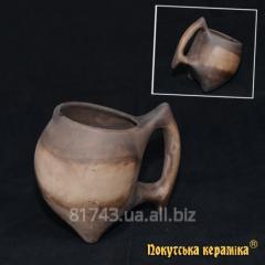 Kukhol Koz, about' ¾m 0,75l, art.ia10