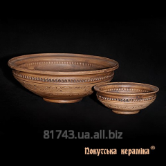Shlyakhtyansk's bowl 0,5l, rozm_r 25,
