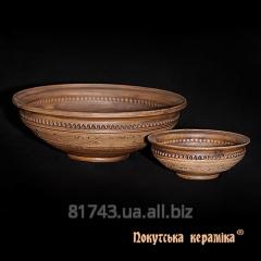 Shlyakhtyansk's bowl 0,75l, rozm_r 27,