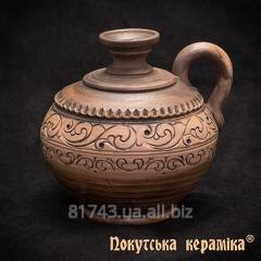 Sul_ya Shlyakhtyansk's krugla 0,75l, rozm_r