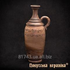 Sul_ya Shlyakhtyansk's podovguvata 1,5l,