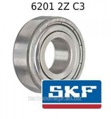 The bearing for the C3 washing machine 6201 2Z