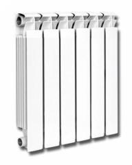 "Bimetallic radiator of ""AAA"""