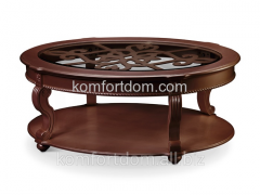 Coffee table Athena (chestnut), art. 50409