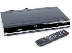 DVD players of different producers