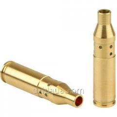Лазерные патроны холодной пристрелки Sightmark (7,62х54)