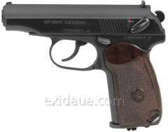 Пневматический пистолет MP 654K