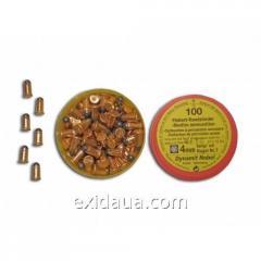 Flaubert Dynamit Nobel's cartridges (Germany,