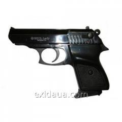 Пистолет стартовый Ekol LADY (7 патронов +1) чёрный