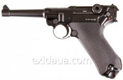 Пневматический пистолет KWC P 08