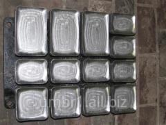 Пресс форма (фем,кирпич, бетон)